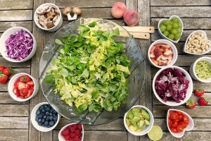 Salad is Enjoyable